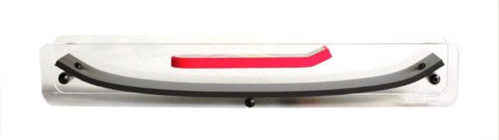 hoverboard signé