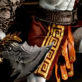 Statuette God of War (2)