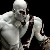 Statuette God of War