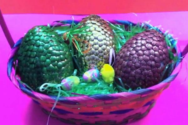 Top 10 des plus beaux œufs de pâques (6)