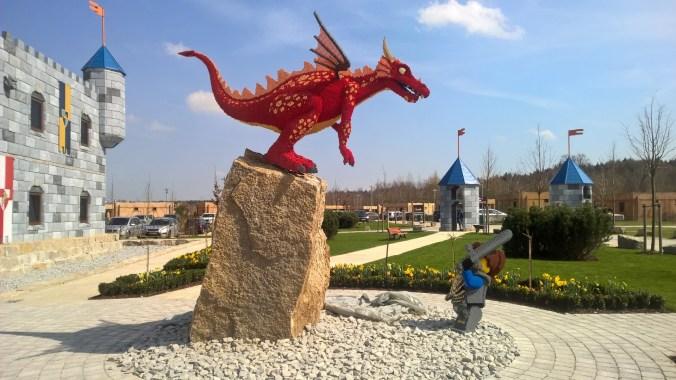 Château du Dragon