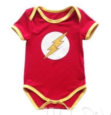 cache couche pour bébés Geek (4)