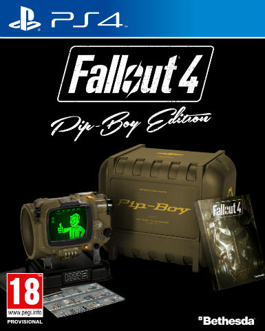 collector fallout 4 (1)