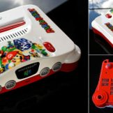 consoles customisés nintendo (5)