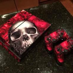 consoles customisés play (3)