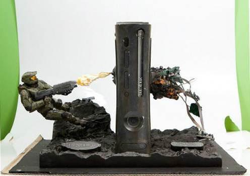 consoles customisés xbox (3)