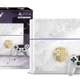 édition limitée PS4 Destiny