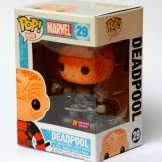 figurine funko deadpool figurine collector collection marvel comics (1)
