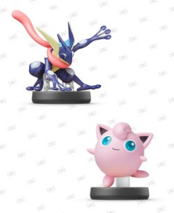 figurines amiibo sortie nintendo mario pokemon pikmin (5)