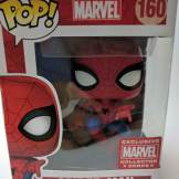 marvel collector