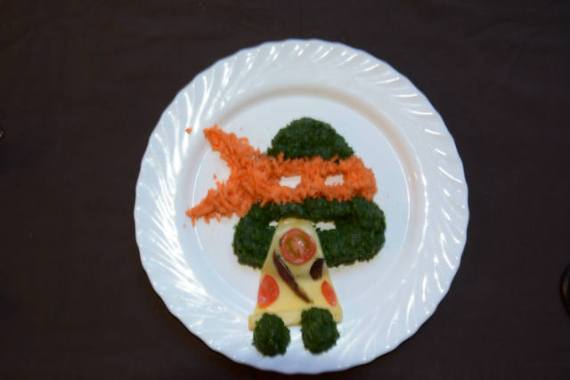 tortues ninja aux légumes (4)