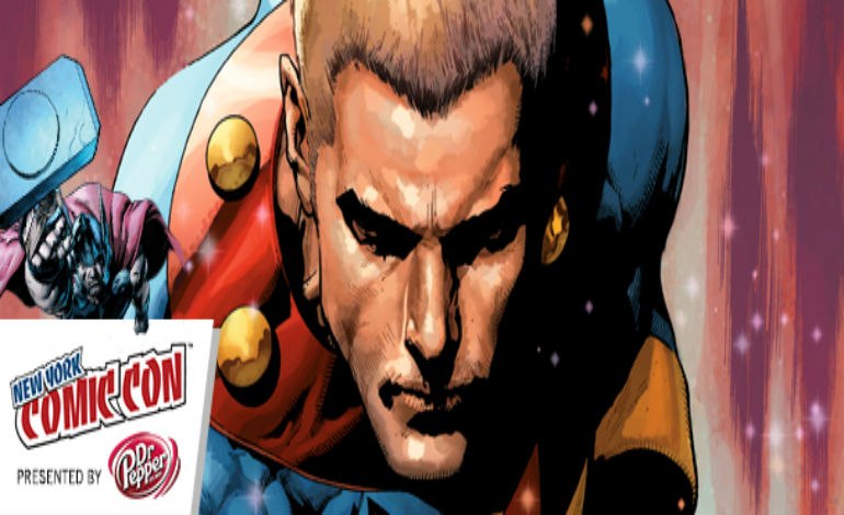 Miracleman Returns Jan 2014