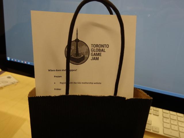 TGGJ 14 Grab Bag
