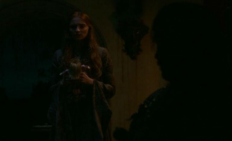 Sansa Holding On