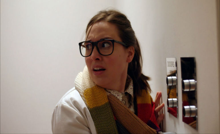 Poor Osgood. You would have made a dream Companion.