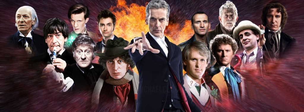 "Could it be time for a female Doctor? Steven Moffat says, ""Possibly."""