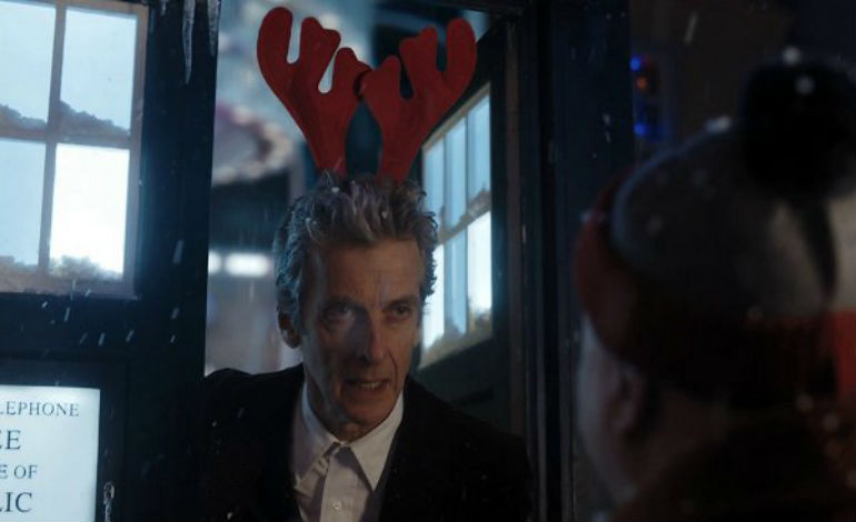 Doctor Antlers
