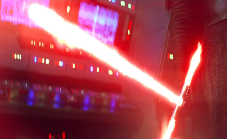 Everyone has a Kylo Rage once and a while. Some more than they'd like to admit.