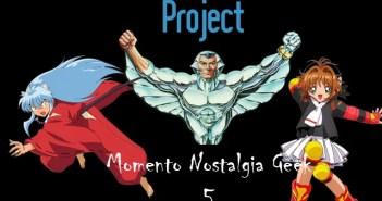 Momento Nostalgia Geek 5