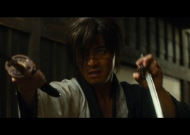Blade of the Immortal | Novo trailer oficial da adaptação cinematográfica