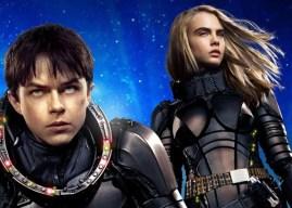 Valerian e a Cidade dos Mil Planetas   Assista ao trailer final do filme