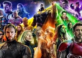 Vingadores: Guerra Infinita | Vídeo promocional comemora os 10 anos do MCU