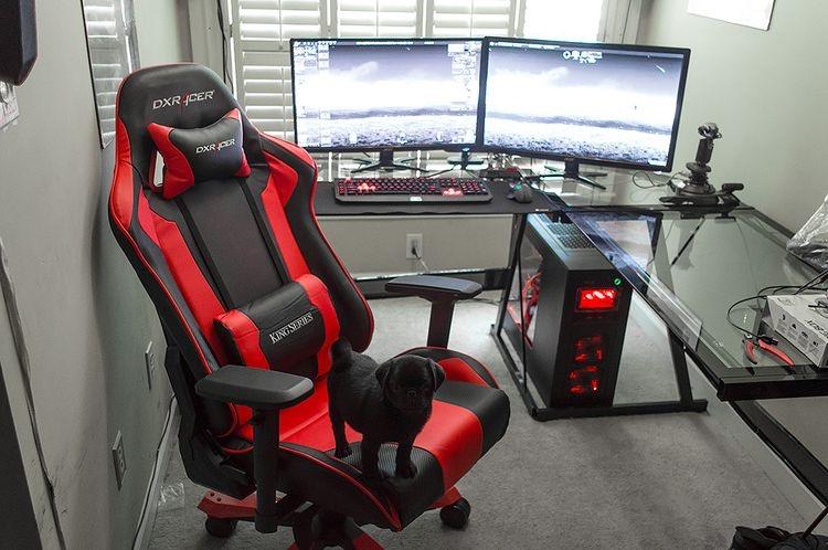 35 setup de gaming EPIC pour les gamer sur PC  GeekQcca