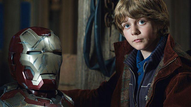 Un nouvel Iron Man pourrait remplacer Tony Stark dans Avengers 4! - GeekQc.ca