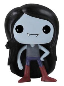 Marceline di Adventure Time, ex fiamma della Principessa Gommarosa