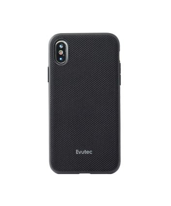 avis sur la coque iPhone XS AER Karbon par Evutec