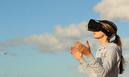 Pourquoi ne pas utiliser la réalité virtuelle pour réaliser votre animation ?
