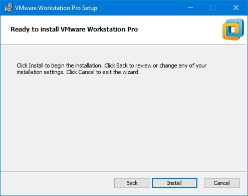 vmware workstation player vs pro