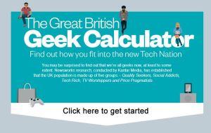 Geek Calculator
