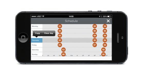 Nest-4.0-for-iOS-iPhone-screenshot-Schedule