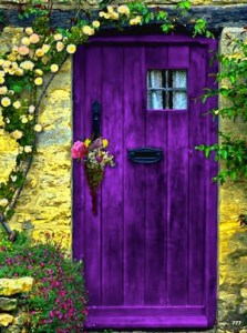 purple-door