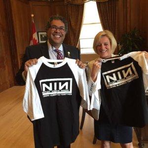 NIN Shirt