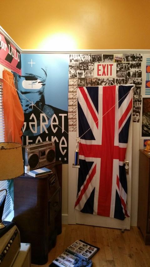 Ferris Room Door Way