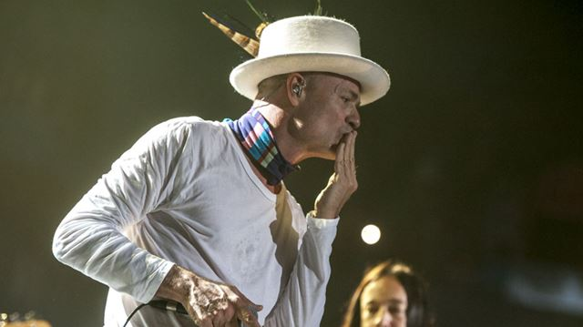 e6c3f912ab5 Gord Downie dead at 53 - The Geeks and Beats Podcast with Alan Cross ...