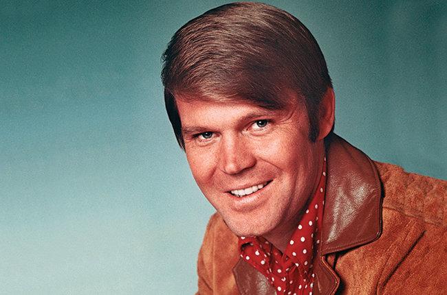 Glen Campbell, Dead at 81