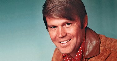 Glen Campbell, Dead at 81