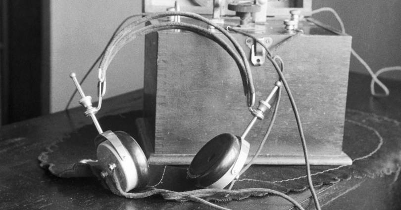 Here Are 5 Inventions That Changed Music