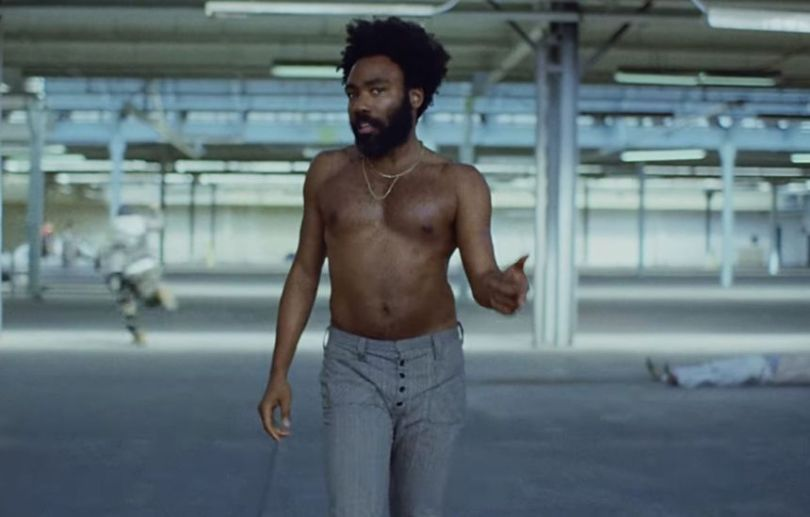 5 Things You Might Have Missed in the `This Is America' Video