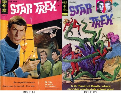 The History of the Star Trek Spin-Off - The Geeks and Beats