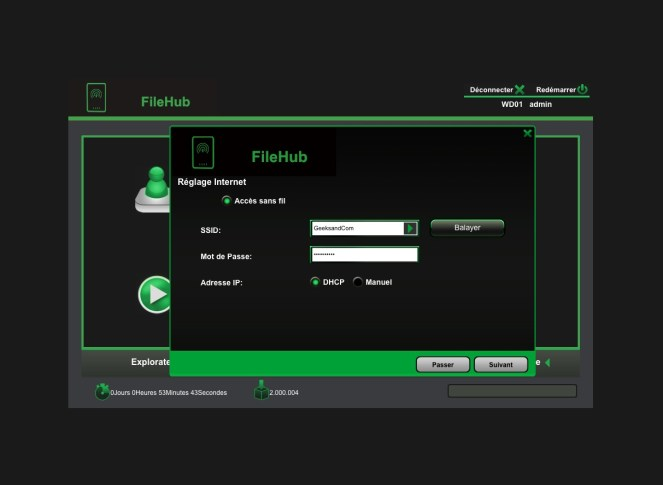 RavPower FileHub 01 - GeeksandCom