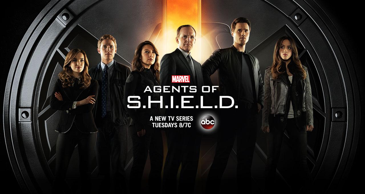 Marvel ABC Renouvelle Agents Of Shield Et Commande La Srie Agent Carter Geeks And Com