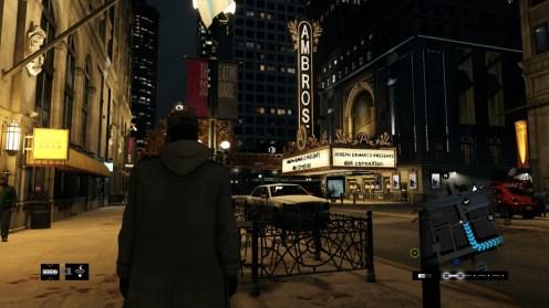 On ne peut s'empêcher de repenser à ce fameux E3 2012...