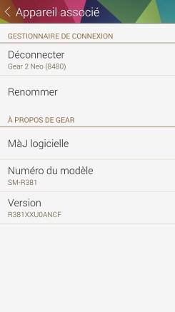 Samsung Gear Manager 2