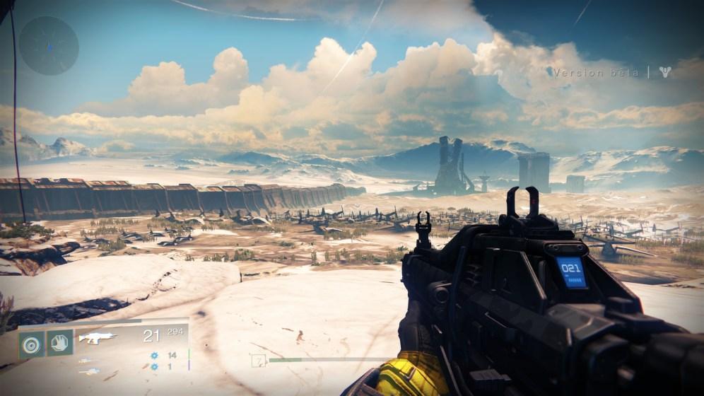 Beta Destiny 6