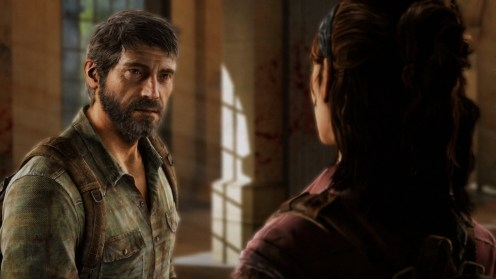The Last of Us Gameplay (10)