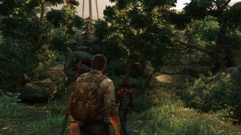 The Last of Us Gameplay (11)